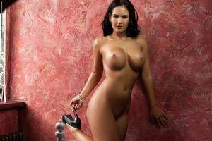 Бесплатные фото Kendra, красотка, девушка, модель, голая, голая девушка, обнаженная девушка