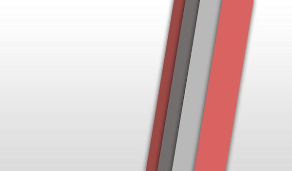 Фото бесплатно Android, полосы, треугольники