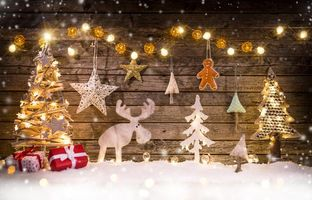 Photo free christmas background, christmas mood, christmas wallpaper
