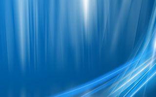 Фото бесплатно заставка, голубая, полосы