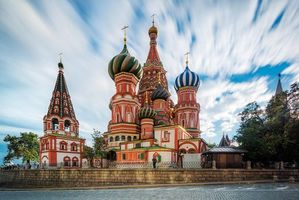 Бесплатные фото Москва,Россия,Храм Василия Блаженного,Собор Василия Блаженного