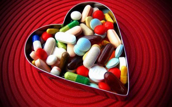 Photo free tray, medication, pill