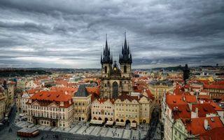 Бесплатные фото дома,здания,крыши,часовня,башни,улицы,площадь