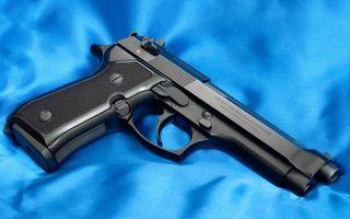 Фото бесплатно пистолет, ствол, дуло
