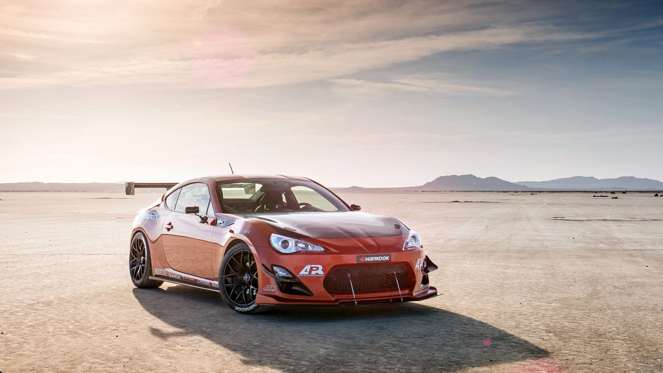 Photos for free Infinity, car, tuning - to the desktop