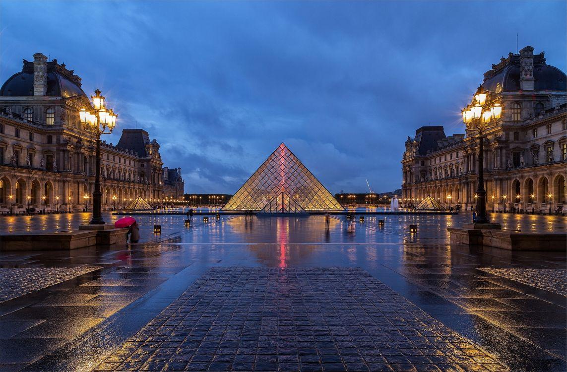 Фото бесплатно Paris, France, Париж - на рабочий стол