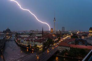 Фото бесплатно berlin, Берлин, столица