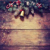 Обои Рождество, фон, дизайн, элементы, игрушки, новогодние обои, новый год, украшения