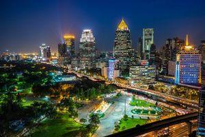 Фото бесплатно Бангкок, Bangkok, Таиланд