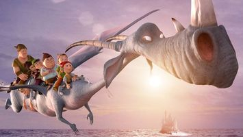 Фото бесплатно 7-ой гном, Зарубежные мультфильмы, Приключения