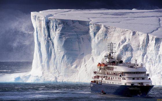 Заставки круизный корабль, коринфянин 2, палубы