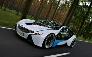 Photo free bmw, concept, lights