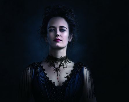 Photo free Series, Scary Tales, Penny Dreadful
