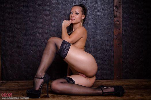 Фото бесплатно Melissa Mendini, Melisa Mendiny, Kristina Uhrinova, Melissa, эротика, красотка, девушка, голая, голая девушка, обнаженная девушка, позы, поза