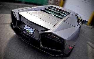 Photo free Lamborghini, aventador, tuning