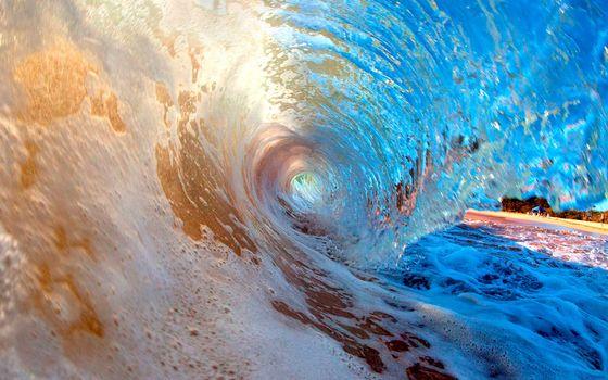 Фото бесплатно серфинг, гребень, волна