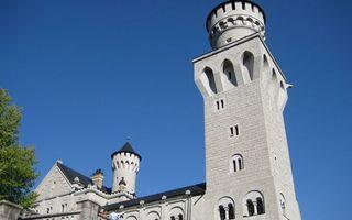 Бесплатные фото замок,крыша,башни,кладка,люди,экскурсия