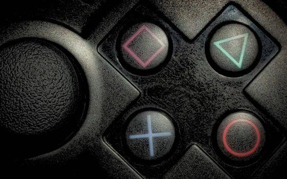 Бесплатные фото джойстик,черный,кнопки
