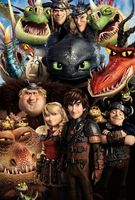 Photo free How to Train Your Dragon, Cartoon, Fantasy